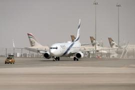 وفد يضم رجال أعمال ورؤساء البنوك الرائدة في إسرائيل يتوجه إلى أبو ظبي (رويترز)