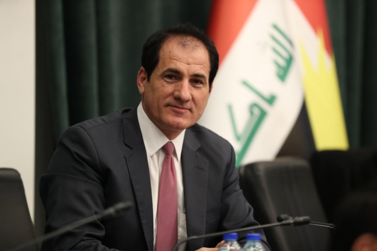 Abdul-Mahdi: I will lift the parliament request for my resignation - Page 6 333