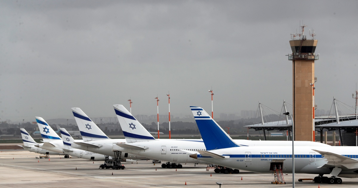تحذيرات إسرائيلية من السفر إلى الإمارات والبحرين وتركيا ودول أخرى على خلفية التوتر مع إيران