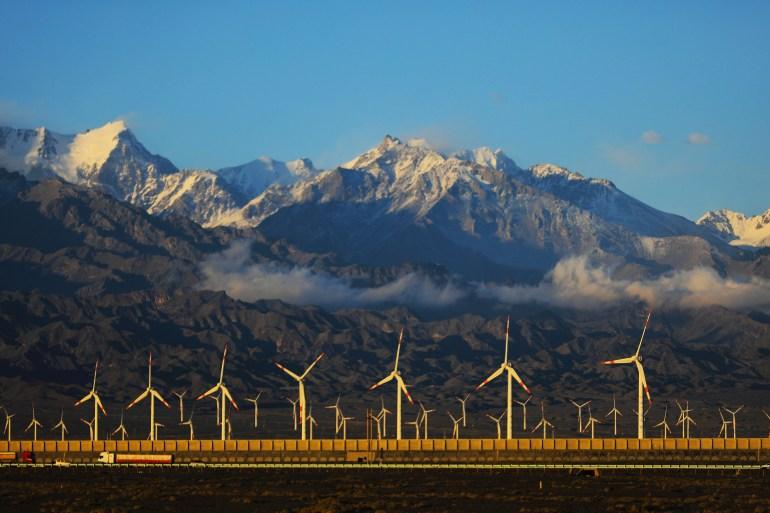 الصين تخطط لأن تتجاوز بريطانيا لتصبح أكبر سوق لإنتاج طاقة الرياح البحرية (الفرنسية)