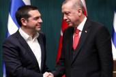 العلاقات بين أنقرة وأثينا مرت بفترات من المد والجزر منذ استقلال اليونان عن الإمبراطورية العثمانية (رويترز)