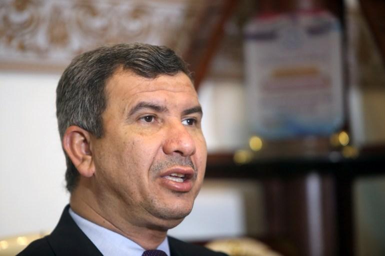 توتال الفرنسية تتفق مع العراق على تنفيذ مشاريع طاقة بقيمة 27 مليار دولار  أكبر استثمارات لشركة أجنبية في العراق بعد مفاوضات ا RTX6VHUZ