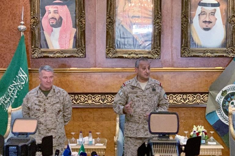 تايمز هل وجد بن سلمان كبش فداء يحمله فضيحة حرب اليمن