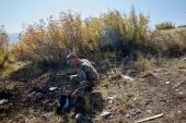 استمرار تبادل القصف بين الجانبين الأذري والأرميني رغم اتفاق وقف إطلاق النار (غيتي)