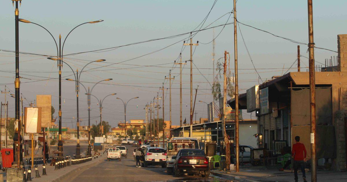 نفوذ دولي وتشابك مصالح.. هل تستطيع الحكومة العراقية إخراج حزب العمال الكردستاني من سنجار؟