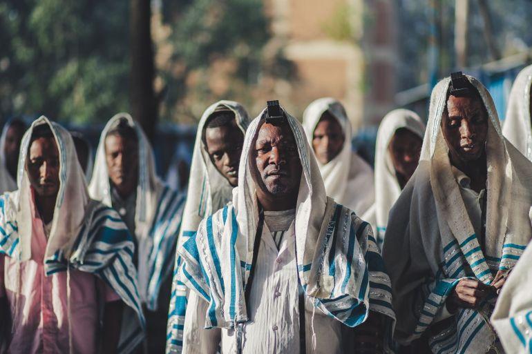 يهود الفلاشا في إسرائيل تاريخ حافل بالتمييز والعنصرية