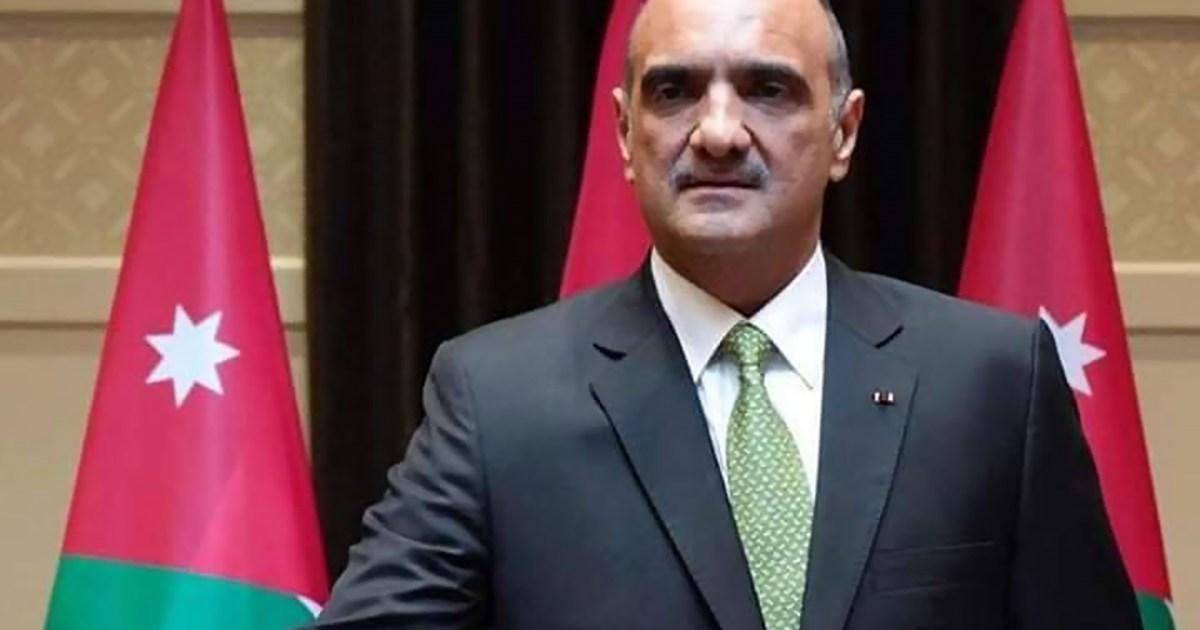 رئيس الوزراء الأردني يؤكد التحريض على الملك في لقاءات للأمير حمزة بعشائر