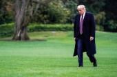ترامب امتنع سابقا عن التعهد بانتقال سلمي للسلطة إذا خسر في الانتخابات (رويترز)