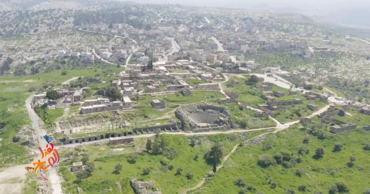 محمية اليرموك في الأردن…شاهدة على تاريخ بلاد الشام العريق