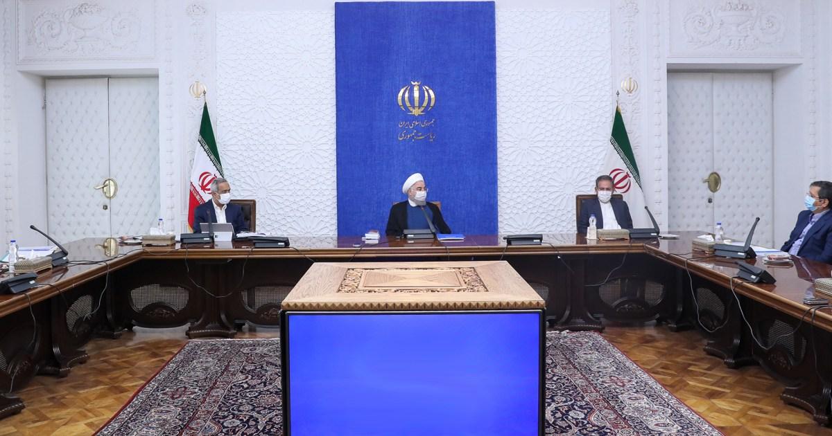 الاتفاق النووي.. إيران تعتمد سياسة خطوة مقابل خطوة في العودة لالتزاماتها