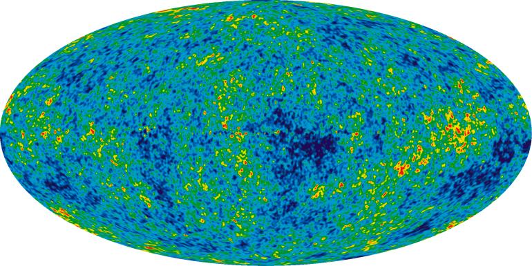ما هو الكون ؟ و ماذا يوجد خارج حدود الكون التي نعرفها؟ الكون مسطح هل الكون مسطح ام كروي ؟