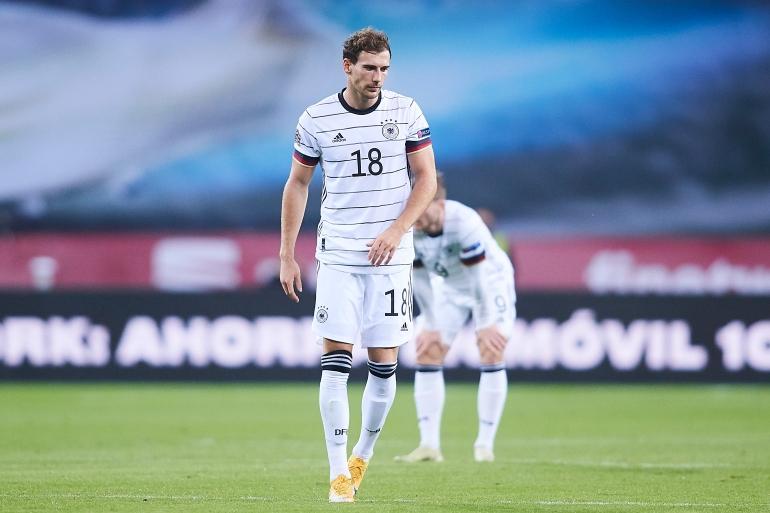 بعد الفوز بمونديال 2014، خرج منتخب ألمانيا من الدور الأول في بطولة للمرة الثالثة على التوالي (غيتي)