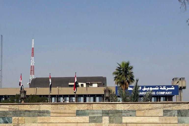 سومو تؤكد أنها الجهة الوحيدة والحصرية المخولة ببيع المنتجات النفطية العراقية (الجزيرة)
