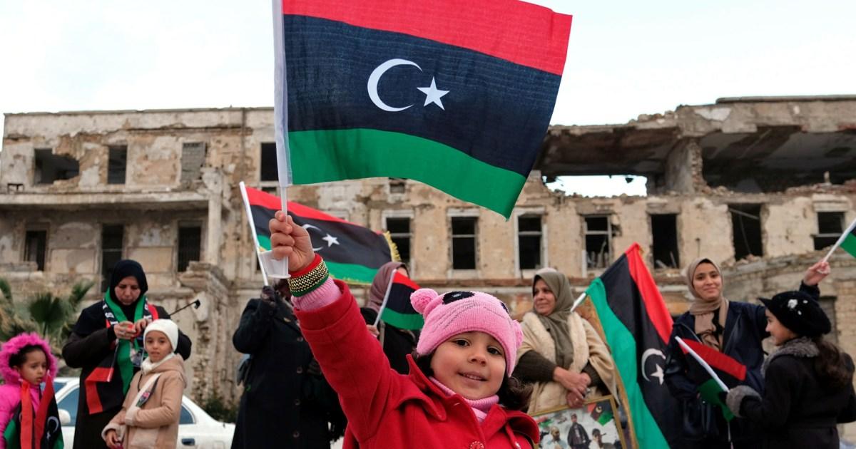 ليبيا.. بعثة الأمم المتحدة تعلن قائمة المرشحين للمجلس الرئاسي ومنصب رئيس الوزراء