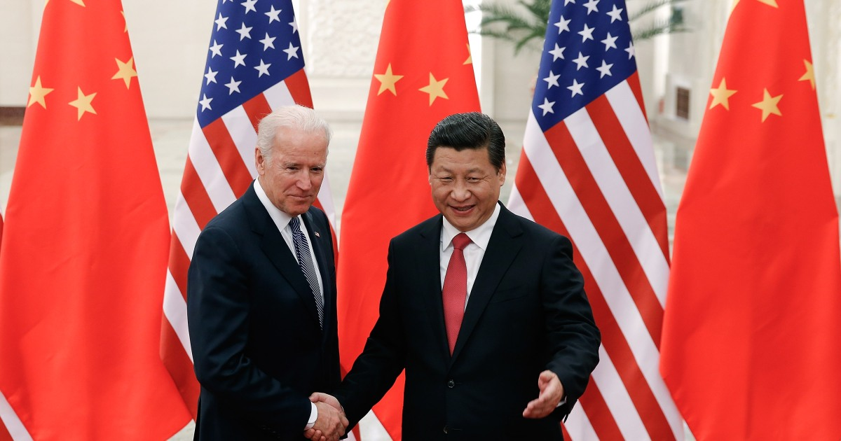 أكاديمي بهارفارد: لا ينبغي لواشنطن أن تفترض أن قيمها أكثر جاذبية للآخرين من قيم بكين