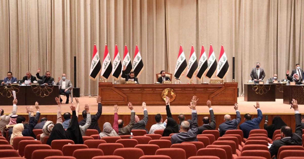 التدافع السياسي في العراق هل يفسح المجال لشخصية غير حزبية لرئاسة الوزراء؟