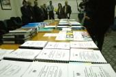 تقرير العراق للأمم المتحدة تضمن آلاف الوثائق لإثبات خلوه من أسلحة الدمار الشامل (غيتي-أرشيف)