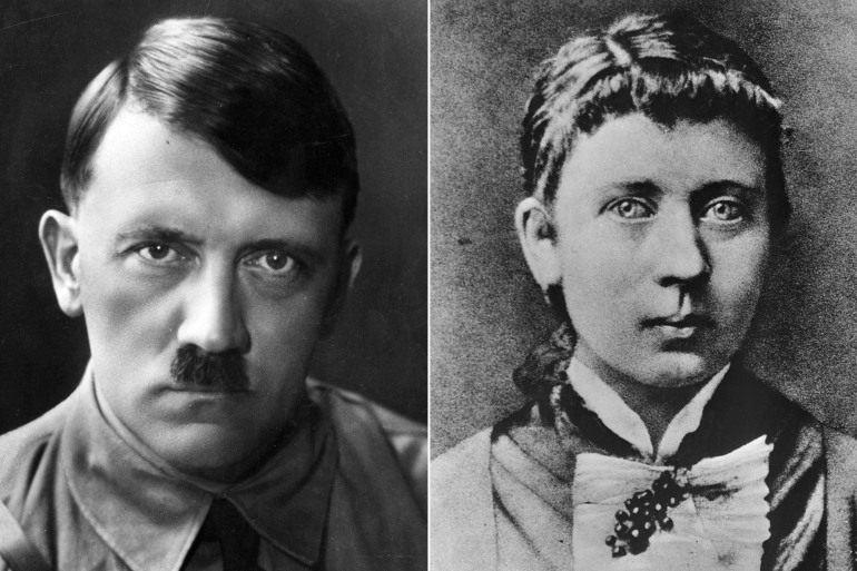 ما لا تعرفه عن طفولته وشبابه.. ما سر بكاء هتلر؟   نمسا   الجزيرة نت