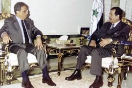 في مثل هذا اليوم 30/12/2006 الخامسة فجراً بتوقيت بغداد تم أعدام القائد صدام حسين Q-MOUSSA-SADDAM-copy