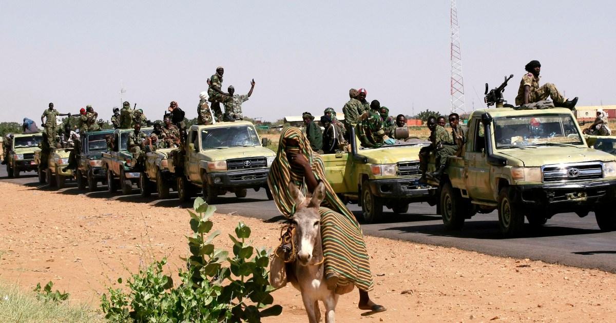 السودان.. لجنة تحقيق في مواجهات قبلية بدارفور وعودة الهدوء عقب نشر الجيش