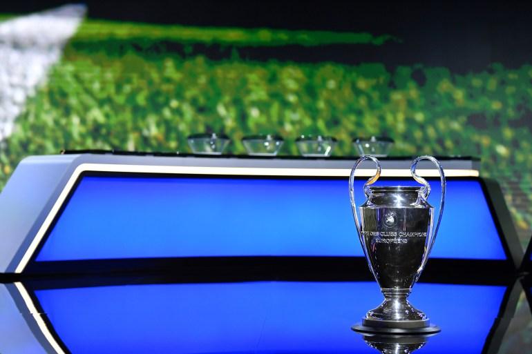 جولة تحسم تأهل 7 فرق من أصل 16 لثمن نهائي دوري أبطال أوروبا (رويترز)