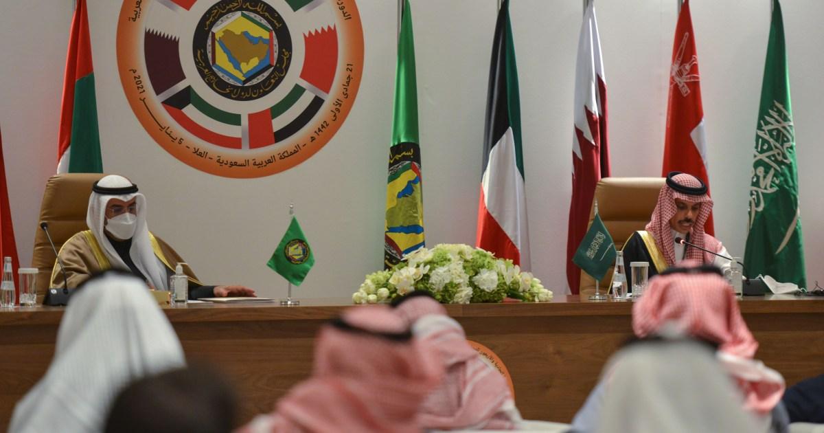 البحرين طلبت إرسال وفد قطري إليها.. الزياني: الدوحة لم تبدِ أي مبادرة للتفاوض المباشر