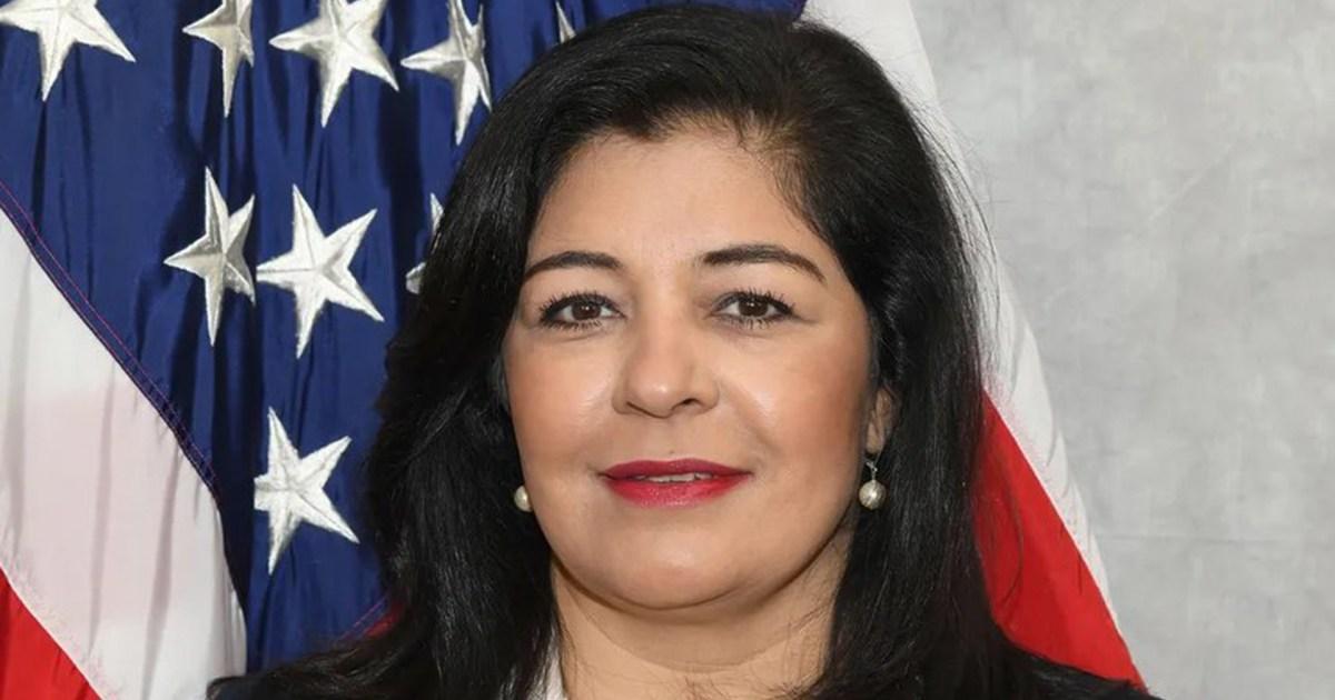 صايمة محسن.. أول مسلمة مهاجرة تتولى منصب مدع عام في الولايات المتحدة