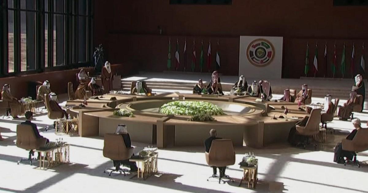وزير الخارجية العماني: التوتر وعدم اليقين أصبحا من الماضي بعد القمة الخليجية