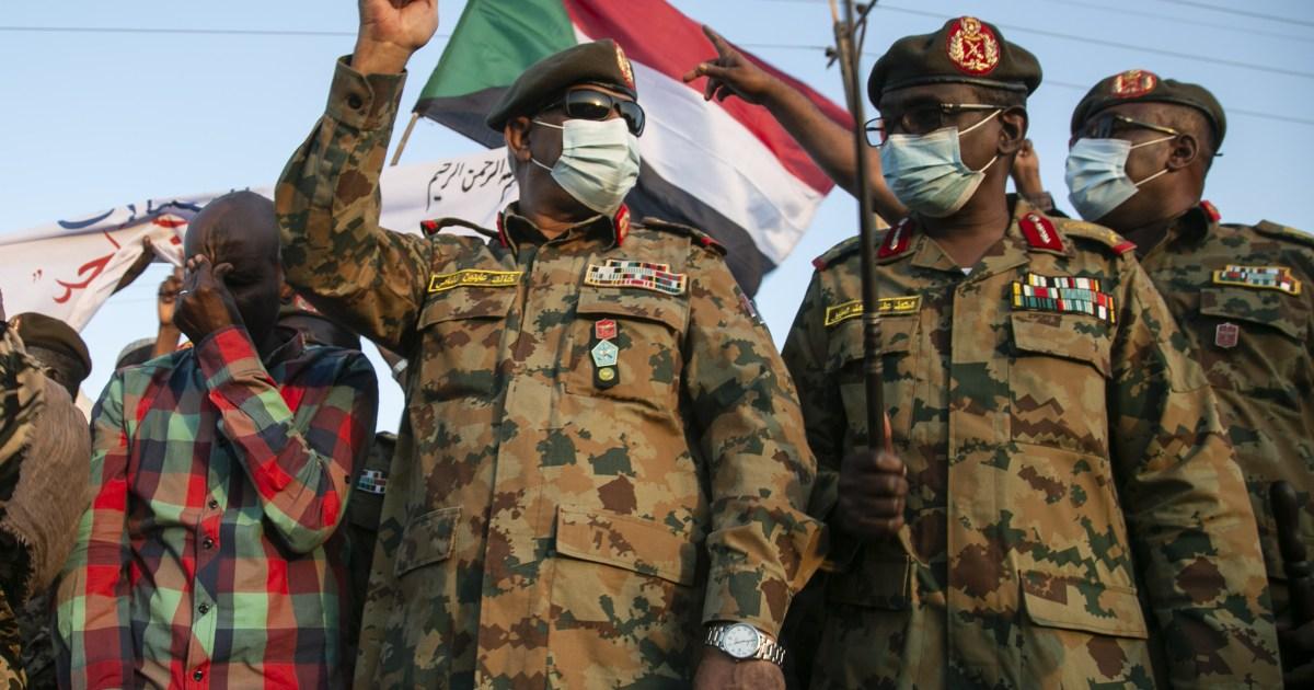 وسط تصاعد التوتر.. قائد الجيش الإثيوبي يتهم طرفا ثالثا بدفع السودان للقيام بالعملية العسكرية على الحدود