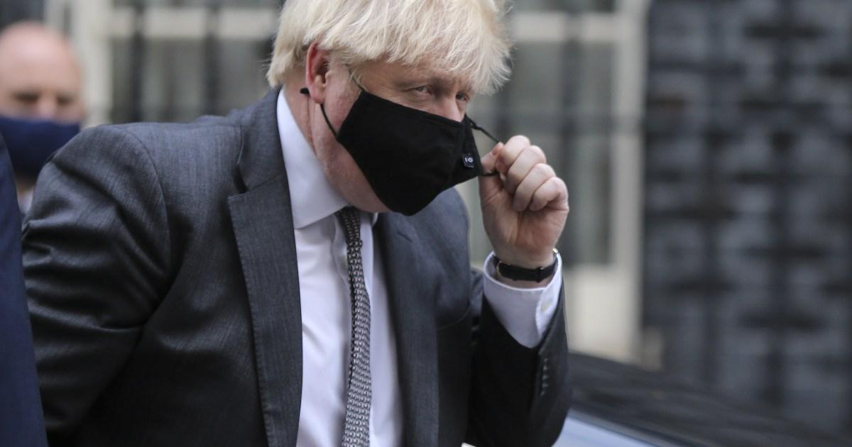 بريطانيا.. جونسون قد يفقد مقعده والأغلبية البرلمانية في الانتخابات المقبلة
