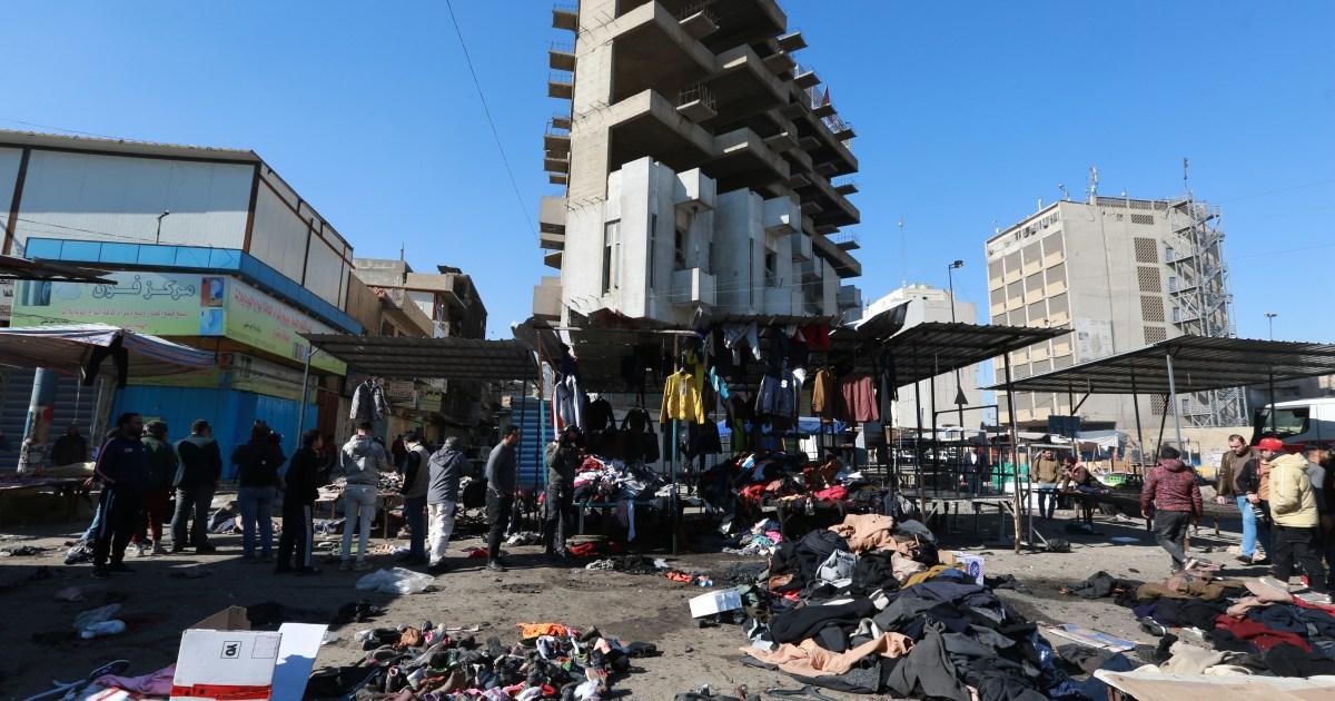 آخرها هجوم اليوم وسط بغداد.. تسلسل زمني لأبرز التفجيرات الدامية في العراق