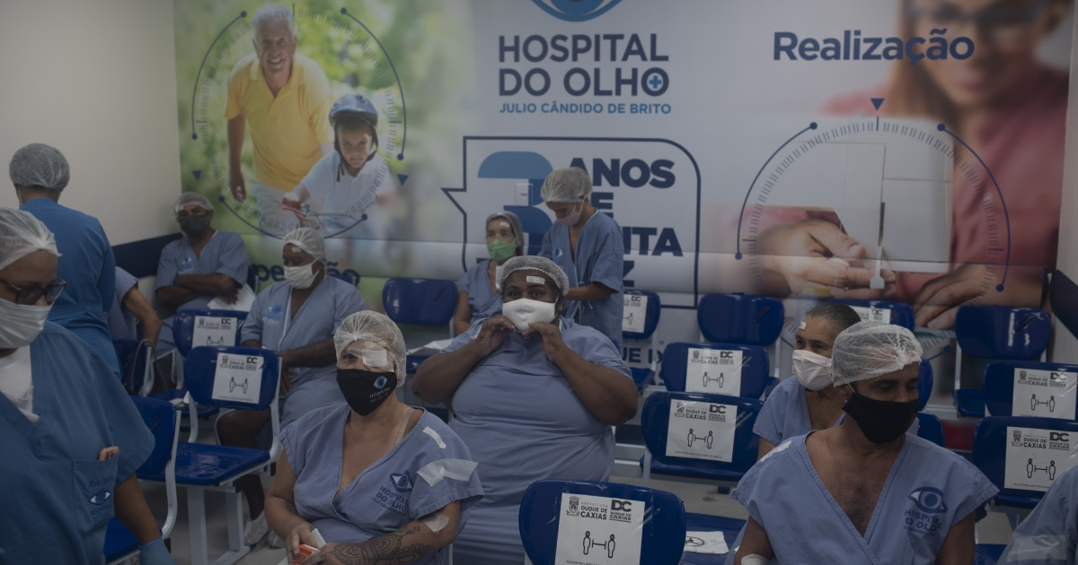 كورونا.. إعلان موعد وصول اللقاحات لتونس ولبنان و103 ملايين إصابة عالميا