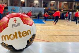 الاتحاد الدولي لكرة اليد أصرّ على إقامة البطولة في مصر (مواقع التواصل)