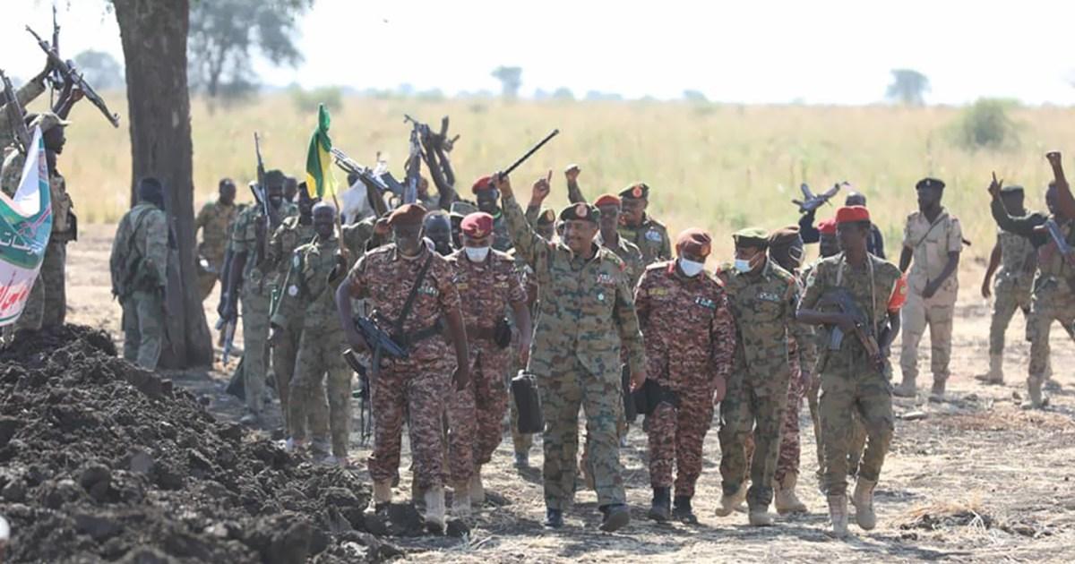 يكشف عنها لأول مرة.. تعرف على المستوطنات الإثيوبية وتوغلها داخل السودان
