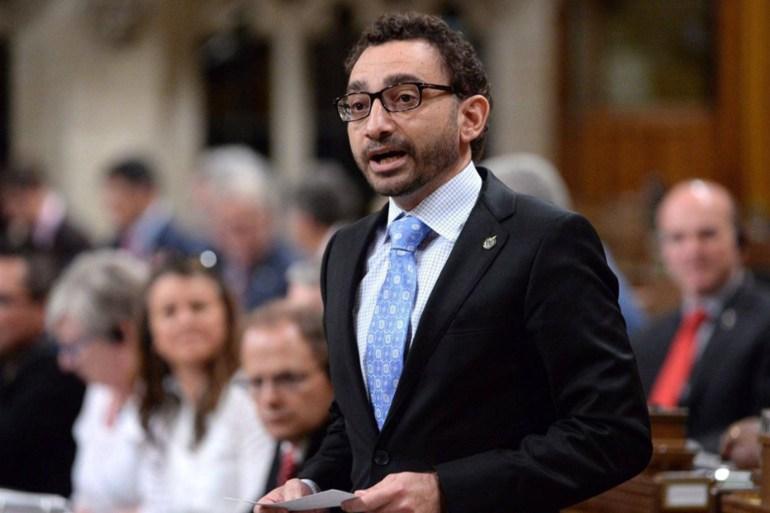 لأول مرة.. تعيين مهاجر سوري الأصل وزيرا للنقل في الحكومة الكندية