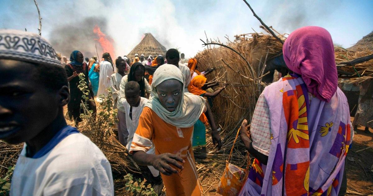 السودان على شفا تدويل جديد.. هل تنفجر دارفور في وجه حكومة الخرطوم؟