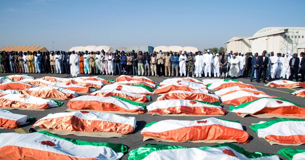 تزامنا مع إعلان نتائج الرئاسيات.. مقتل 100 في هجمات على قريتين غرب النيجر