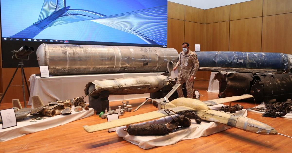 أدانت الهجوم الصاروخي الذي استهدف الرياض.. واشنطن: سنحاسب من يحاول تقويض استقرار السعودية
