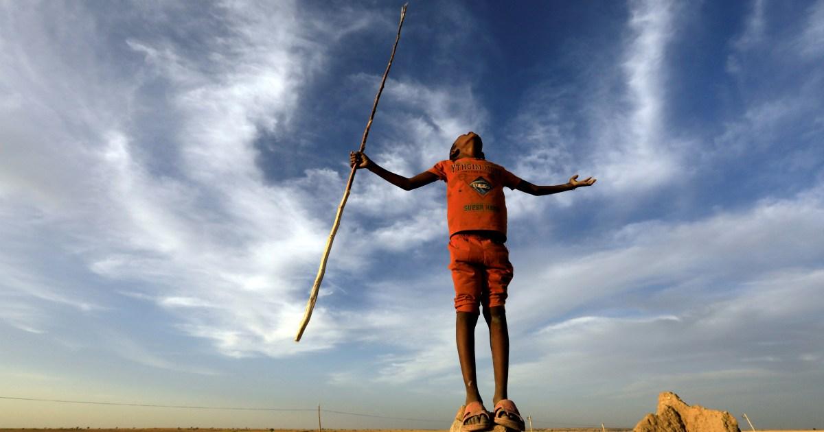 السودان يدعو لترسيم الحدود مع إثيوبيا