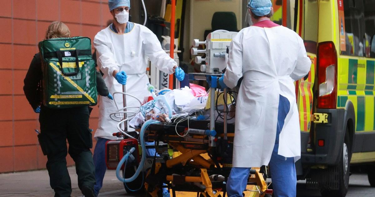 كورونا.. الفيروس المتحور يتفشى في عشرات الدول ويوقع ضحايا بين الشباب في لبنان