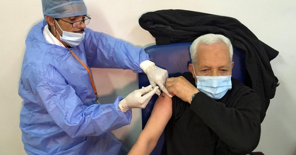 تشمل معظم السكان وتستمر أشهرا.. الجزائر تطلق حملة واسعة للتلقيح ضد فيروس كورونا