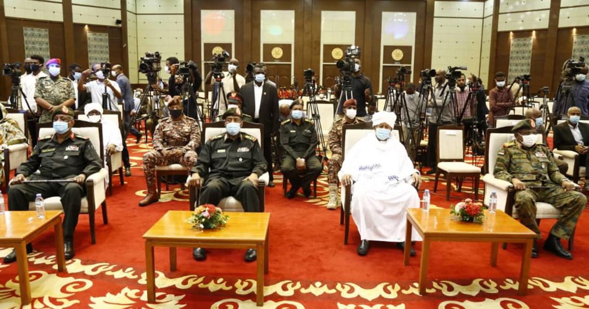 ردا على اتهامات إثيوبيا.. السودان: الانتشار العسكري في الحدود كان بإرادة محلية وبتوافق حكومي