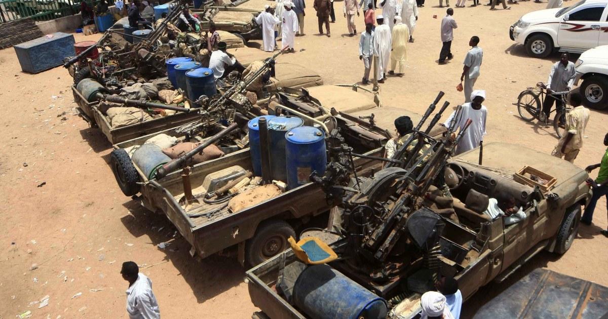 في تجدد للمواجهات القبلية.. مقتل العشرات بدارفور