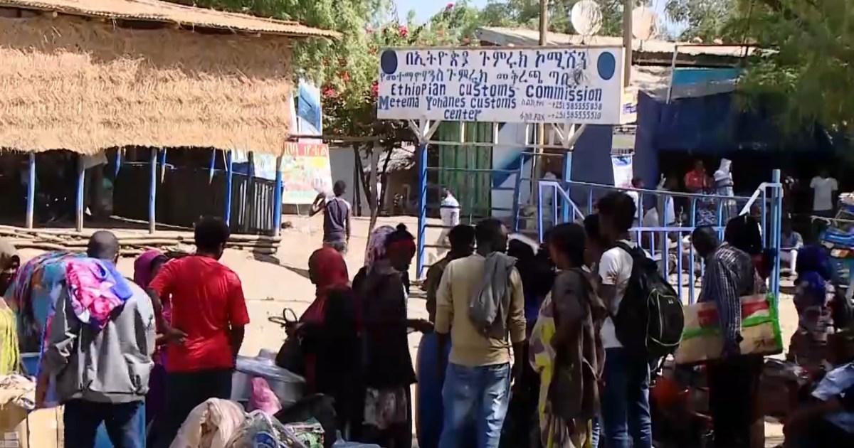أزمة الفشقة الحدودية تلقي بظلالها على الإثيوبيين المقيمين في السودان