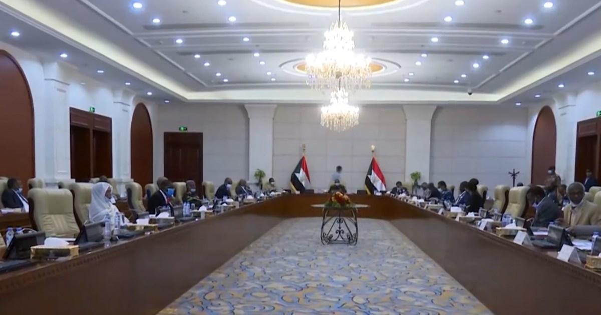 بعجز بلغ 1,4%.. السودان يقر موازنة عام 2021