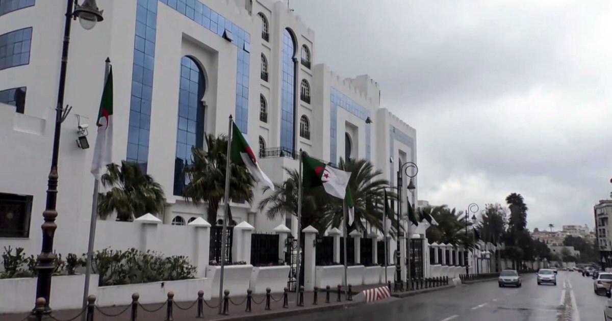 الجزائر تترقب قانون الانتخابات الجديد الذي يهدف لاسترجاع ثقة الشعب بمؤسساته