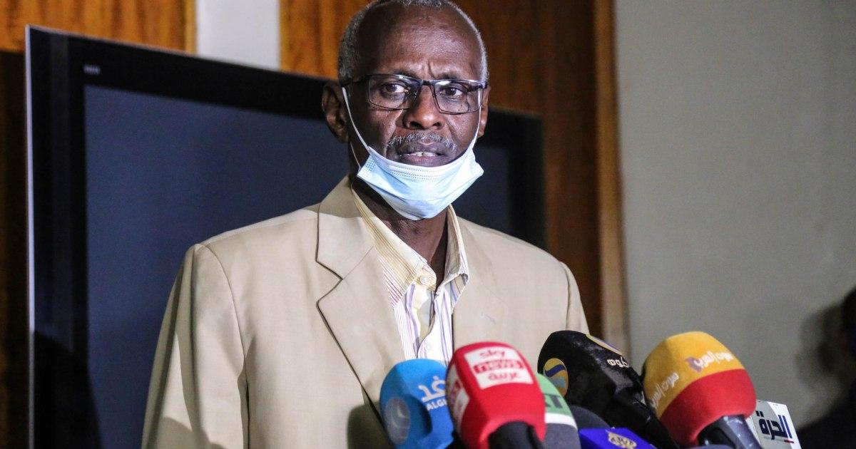 وزير سوداني يحذر إثيوبيا من ملء سد النهضة دون اتفاق