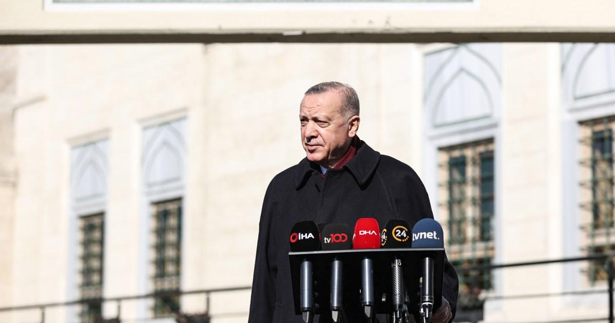 أميركا تعلق على احتجاجات البوسفور.. أردوغان: ألا تخجلون باسم الديمقراطية مما حدث عندكم قبيل الانتخابات؟