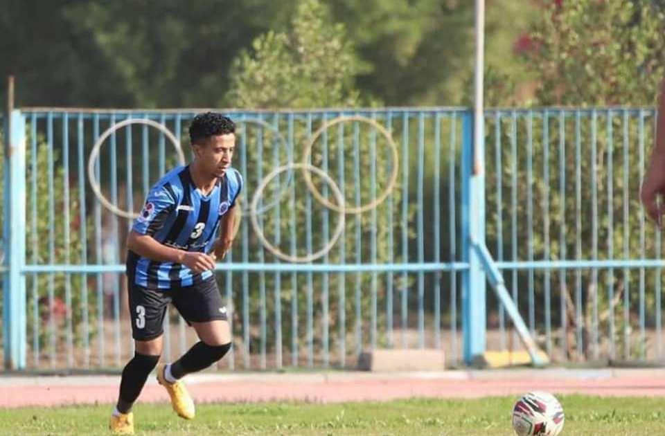 لاعب يمني بالعراق: لم أحصل على مستحقاتي من نادي الطلبة وآكل فلافل غداء وعشاء