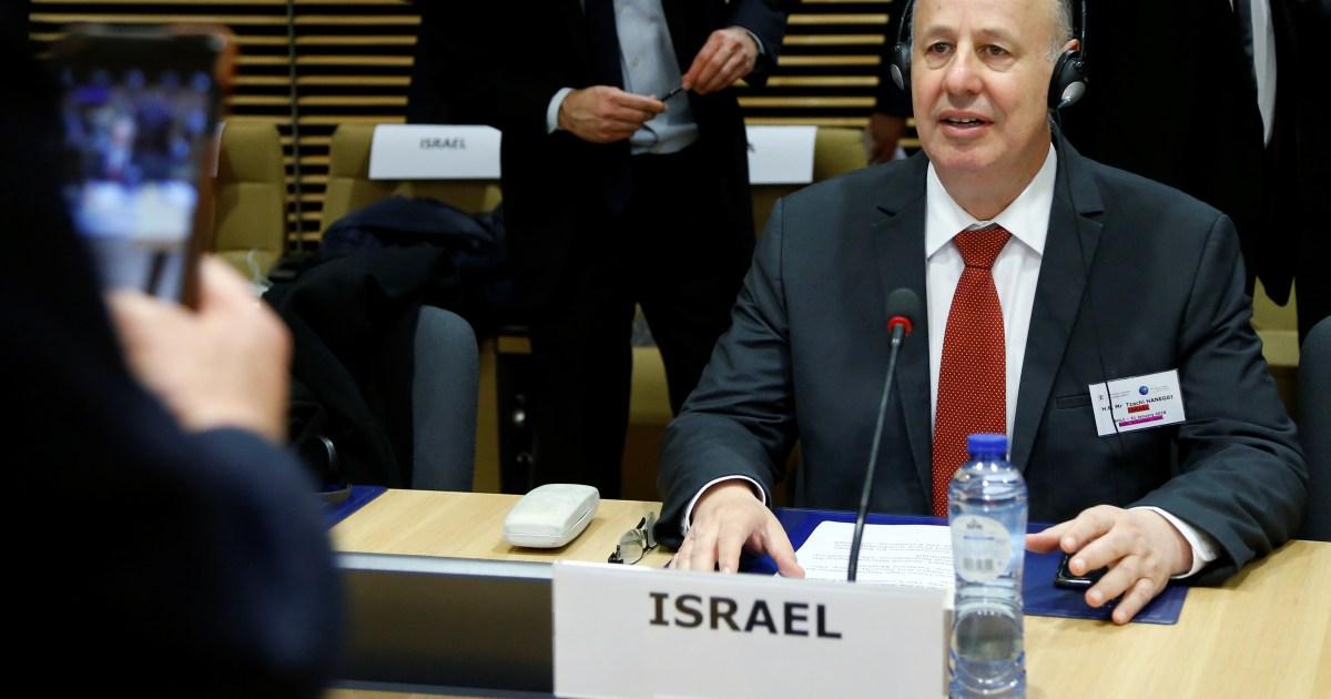 وزير إسرائيلي يهدد باحتمال شن هجوم انفرادي على المنشآت النووية الإيرانية